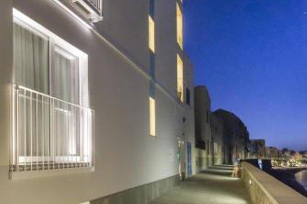 Gaura Apartments - фото 18