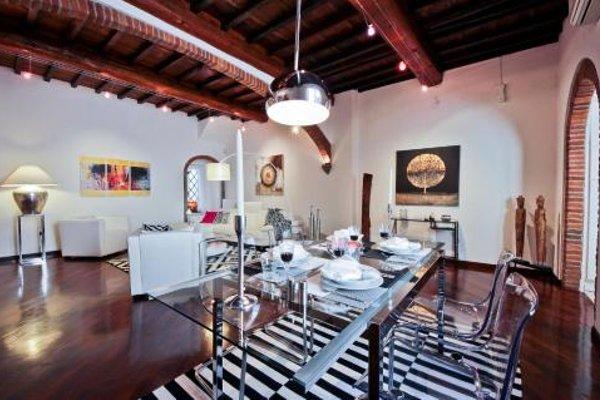 Scala Elegant Apartment - фото 50