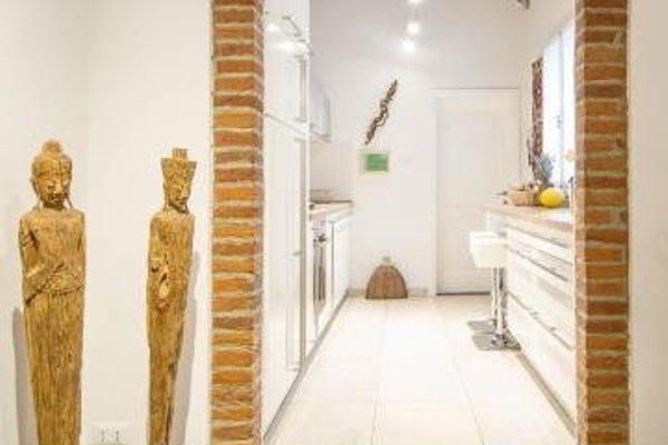 Scala Elegant Apartment - фото 22