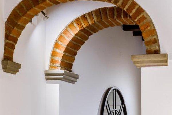 Scala Elegant Apartment - фото 3