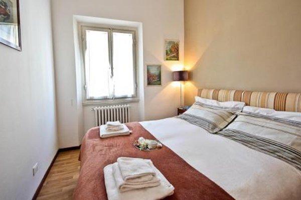 Apartments Florence Alfani Suite - 10