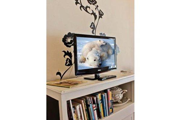 Apartments Florence Alfani Suite - 3