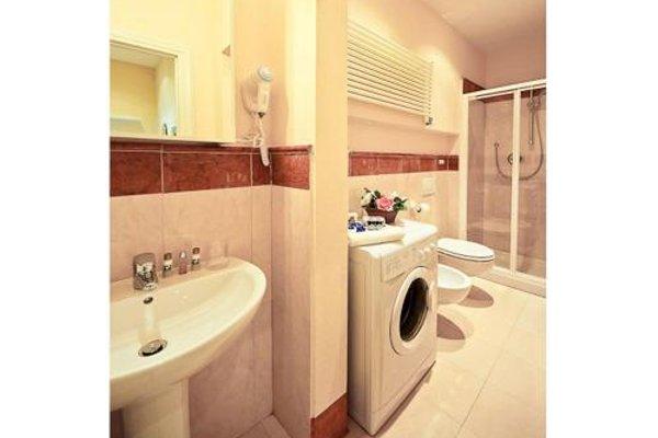Apartments Florence Alfani Suite - 4
