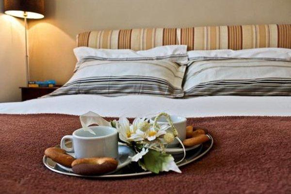 Apartments Florence Alfani Suite - 5