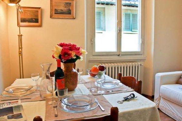 Apartments Florence Alfani Suite - 6
