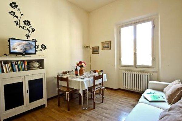 Apartments Florence Alfani Suite - 8
