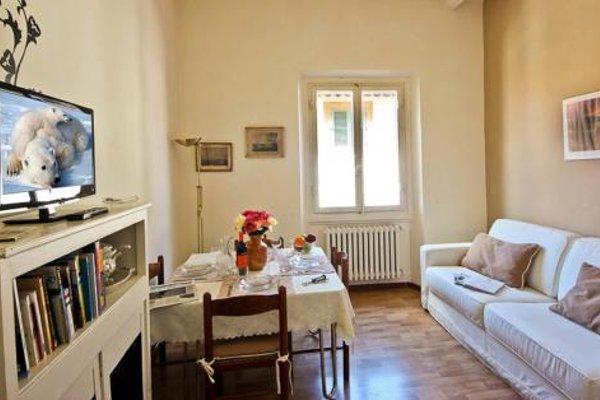Apartments Florence Alfani Suite - 9