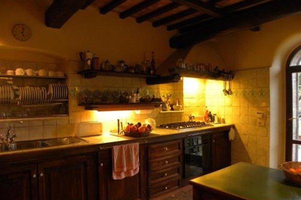Borgo Di Ceri B&B - фото 50