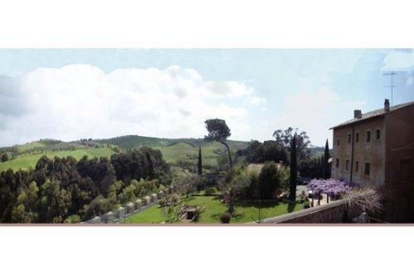 Borgo Di Ceri B&B - фото 3