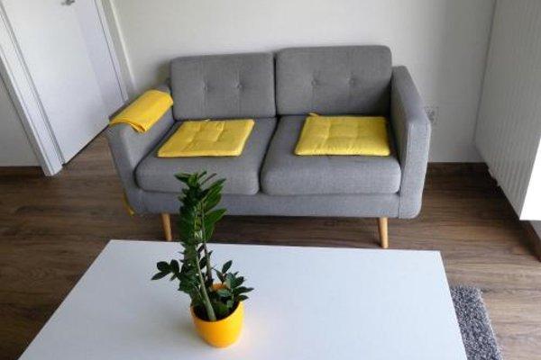 Apartament Cube - фото 10