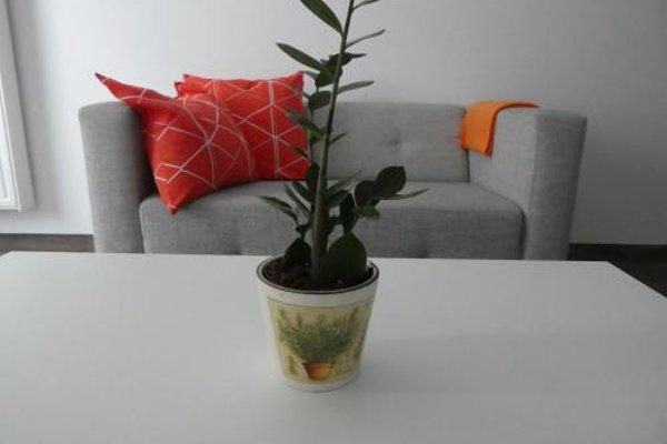 Apartament Cube - фото 11