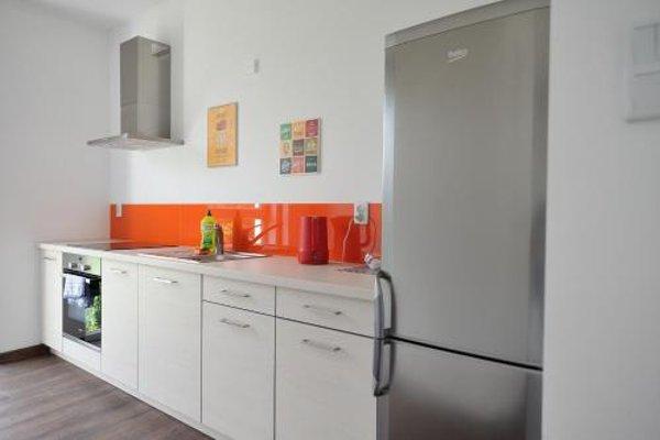Apartament Cube - фото 17