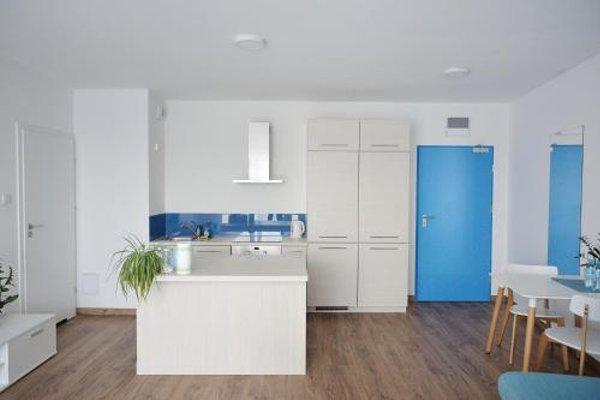 Apartament Cube - фото 18