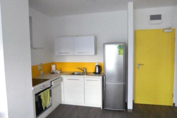 Apartament Cube - фото 19