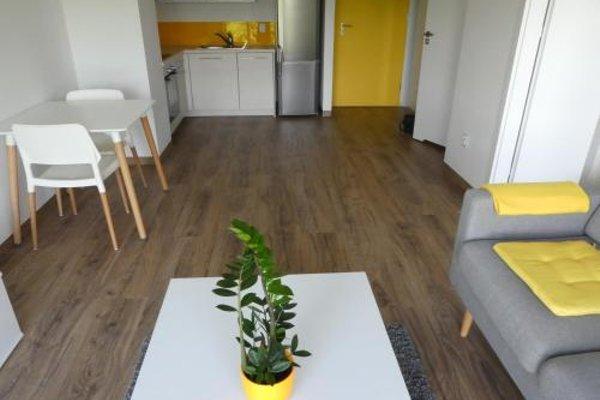 Apartament Cube - фото 20