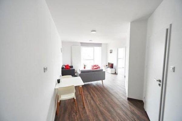 Apartament Cube - фото 21
