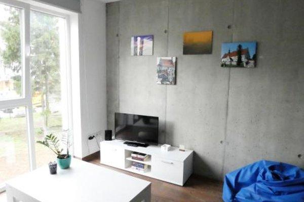 Apartament Cube - фото 5