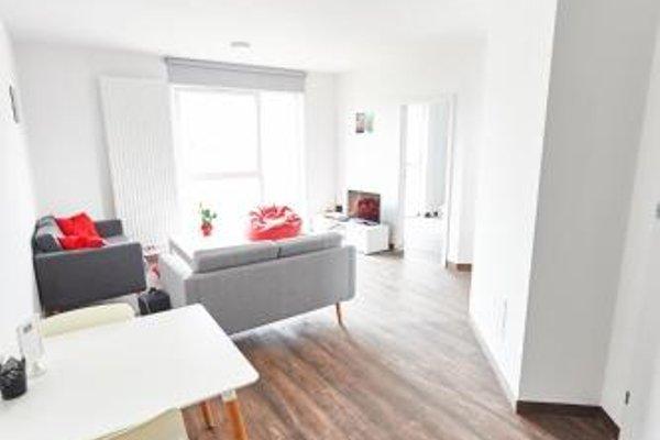 Apartament Cube - фото 6