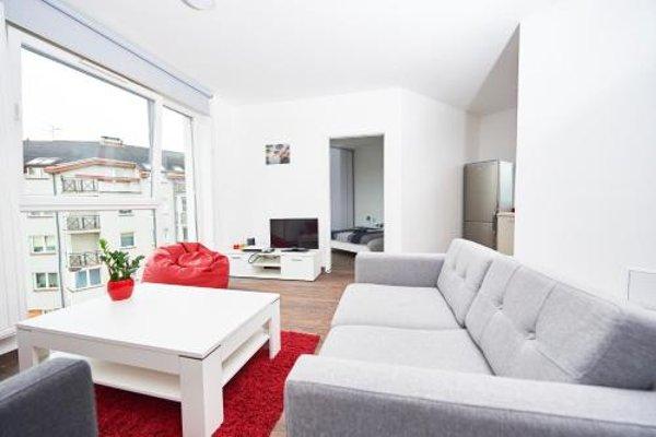 Apartament Cube - фото 7