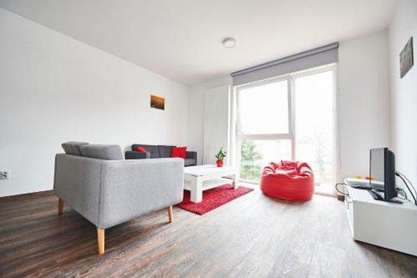 Apartament Cube - фото 8