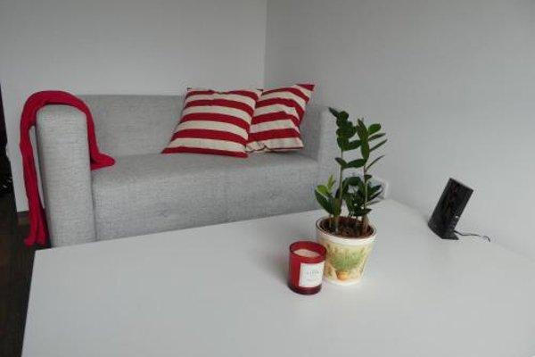 Apartament Cube - фото 9