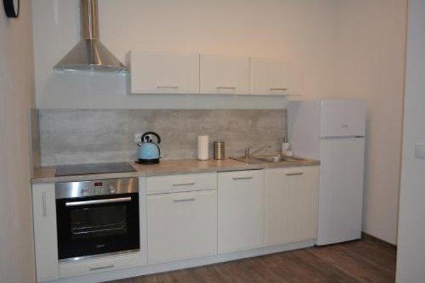 Nowe Apartamenty CMK - 10