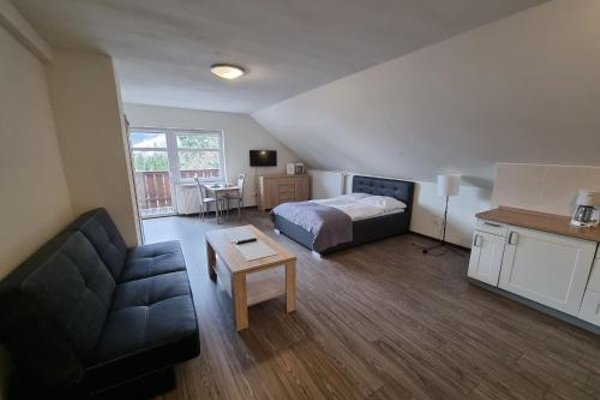 Nowe Apartamenty CMK - 3