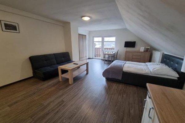 Nowe Apartamenty CMK - 8