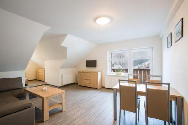 Nowe Apartamenty CMK - 9