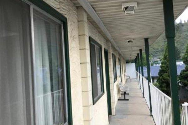 Trans Canada Motel - фото 13