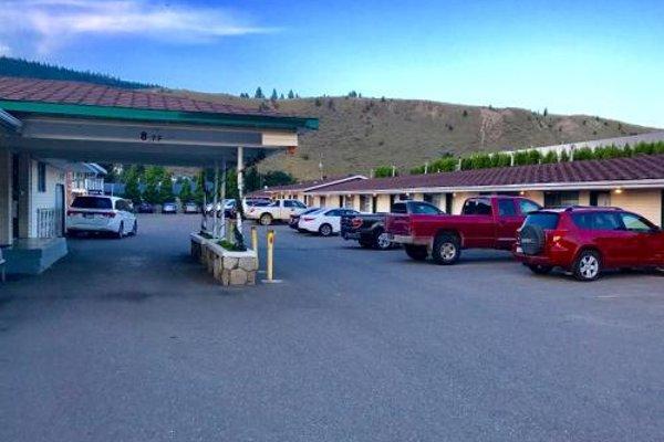 Trans Canada Motel - фото 14