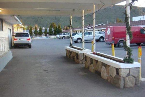 Trans Canada Motel - фото 15