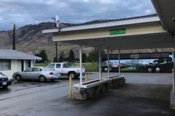 Trans Canada Motel - фото 18