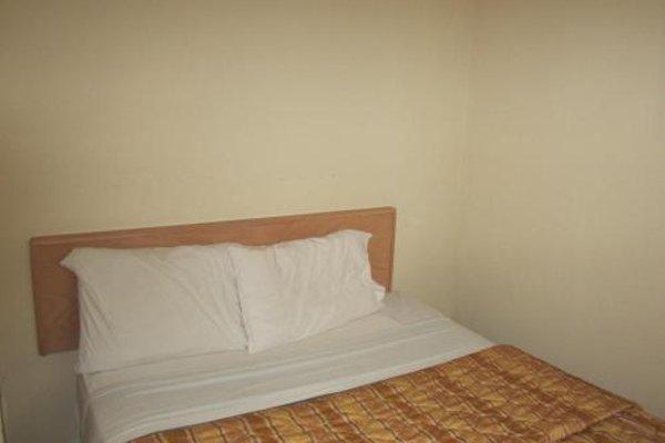 Trans Canada Motel - фото 4