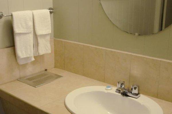 Trans Canada Motel - фото 8