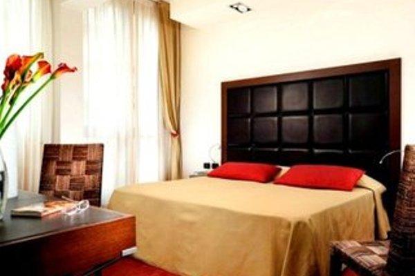 Athenaeum Personal Hotel - фото 50