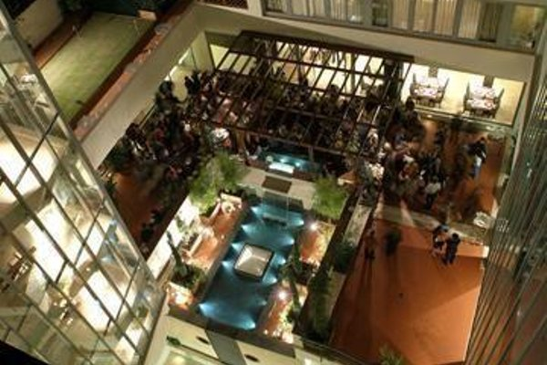 Athenaeum Personal Hotel - фото 11