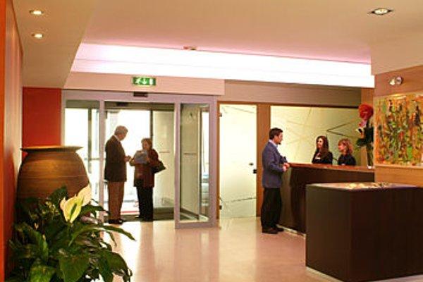 Athenaeum Personal Hotel - фото 12