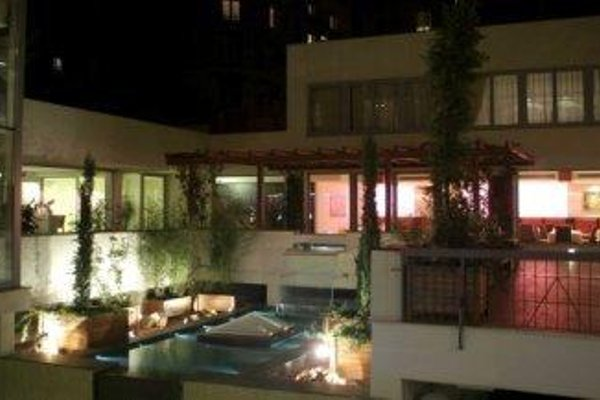 Athenaeum Personal Hotel - фото 21