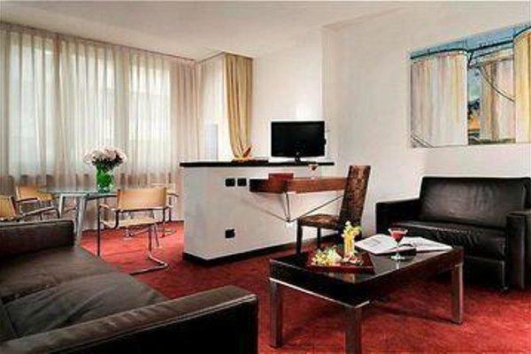 Athenaeum Personal Hotel - фото 3