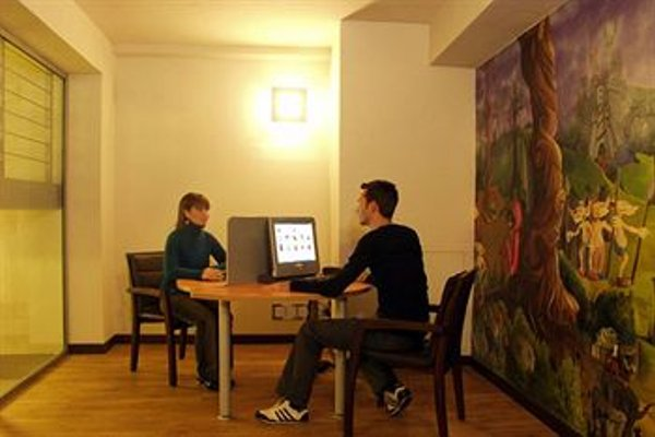 Athenaeum Personal Hotel - фото 5