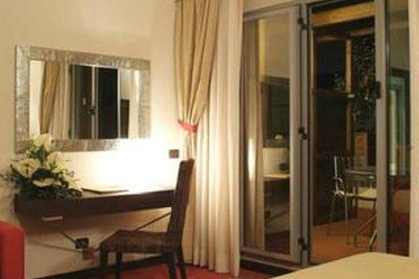 Athenaeum Personal Hotel - фото 9