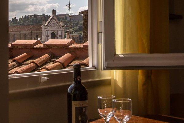 Oriuolo Terrace - фото 19