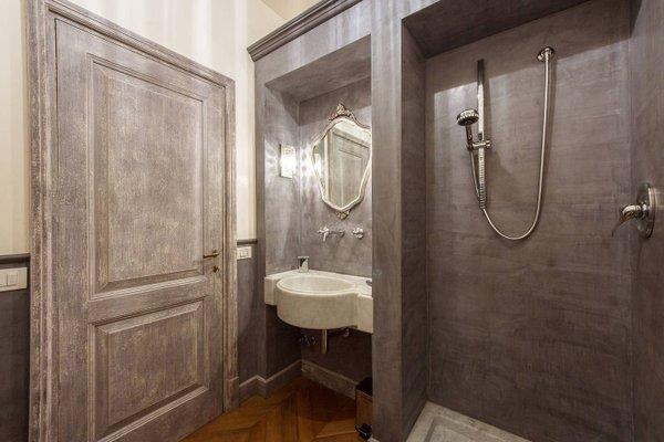 Santi Apostoli Blue Apartment - фото 16