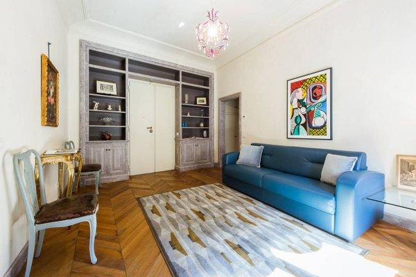 Santi Apostoli Blue Apartment - фото 18