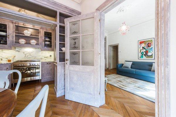 Santi Apostoli Blue Apartment - фото 6