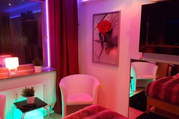 Chez-Ronny - фото 22