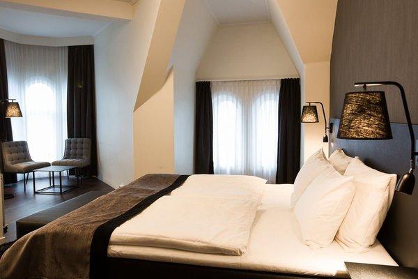 Saga Hotel Oslo Central - фото 45