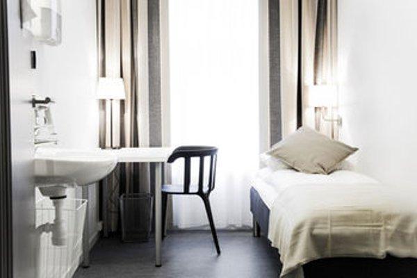 Saga Hotel Oslo Central - фото 3