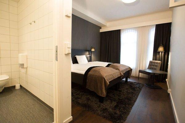 Saga Hotel Oslo Central - фото 4